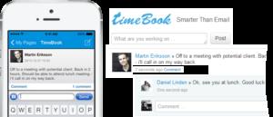 TimeBook Ta